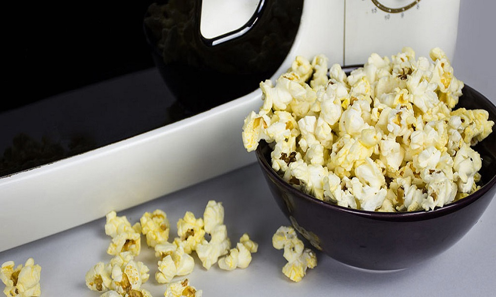 Is Popcorn Healthy? - eBuddy News