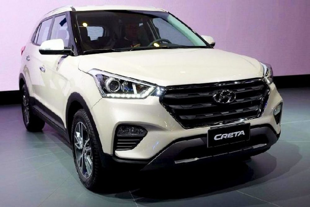 New Hyundai Creta 2020 - eBuddy News