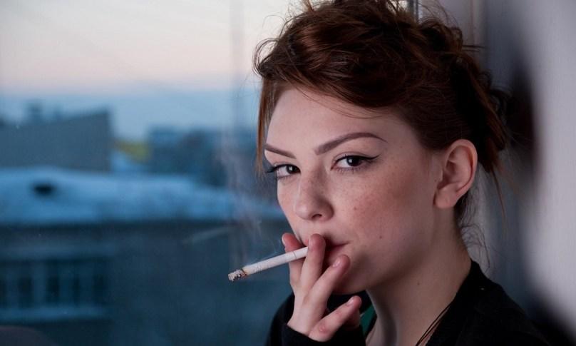Smoking Women - eBuddy News