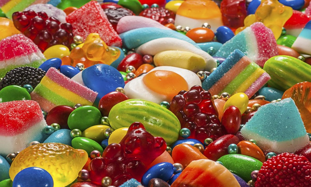 Sugar Candies - eBuddy News