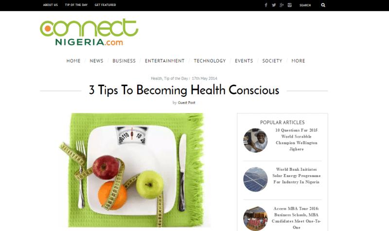 Connect Nigeria
