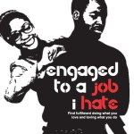 Book Review: Engaged To A Job I Hate | Bankole Williams