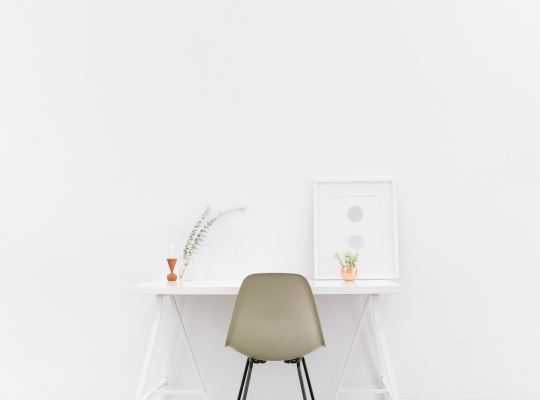 A Day in the Life of a Solopreneur with No Office.