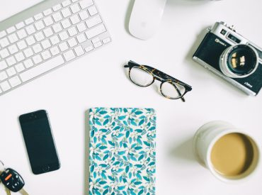 5 Blogging Lessons From My New Blog