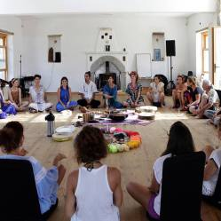 Workshop in Bodrum1