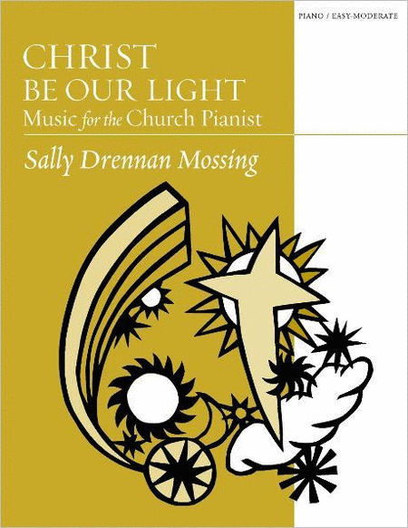 Christ Be Our Light