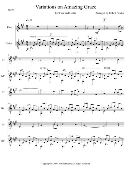 Sheet Music Bach Double