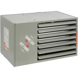 Heaters | Unit Gas | MODINE Hot Dawg Gas Fired Unit Heater HD100AS111SBAN Natural Gas 100000 BTU