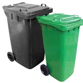 Image result for images of garbage cans