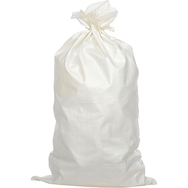 Spill Control Supplies Spill Containment ComfitWear Poly Sandbags 15 X 27 55 Lb Bag