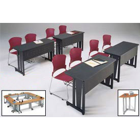 Training Tables At Global Industrial