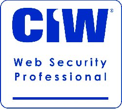 CIW Web Security Professional