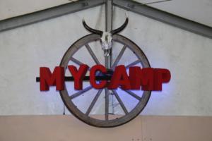 MyCamp 1. Tag - (k)ein Tag wie jeder Andere