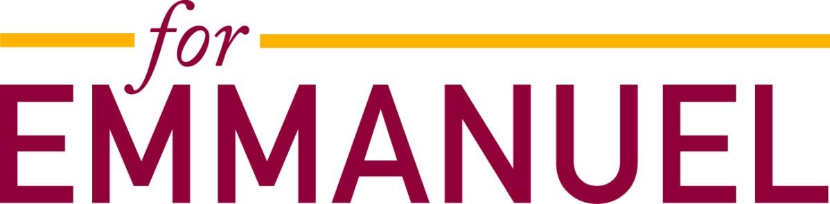 For Emmanuel logo