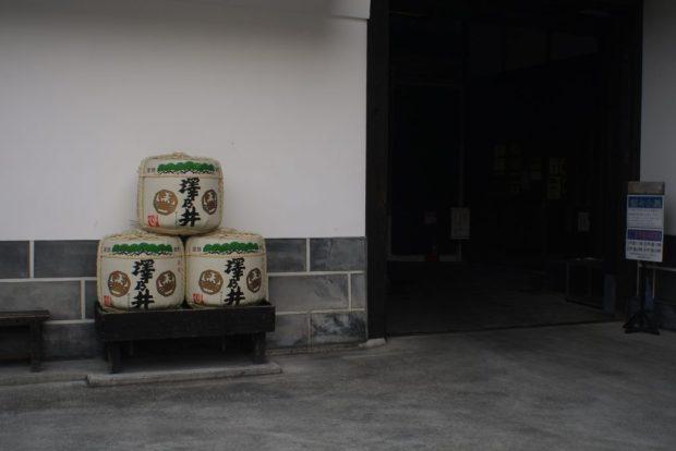 FUJIFILM X-PRO1 super-multi-coated  TAKUMAR 28mm F3.5 小澤酒造 澤乃井酒蔵