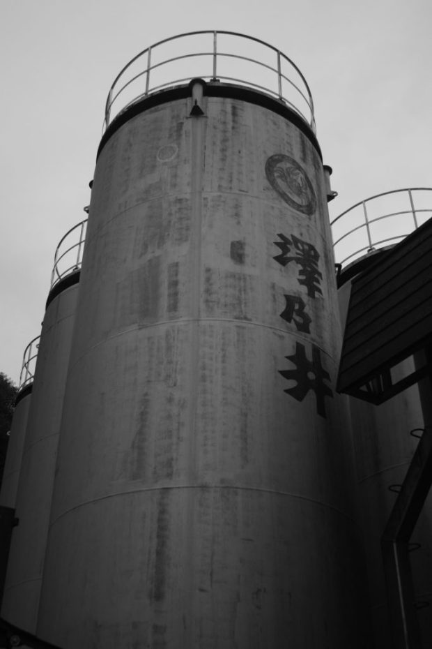 FUJIFILM X-PRO1 super-multi-coated  TAKUMAR 28mm F3.5 小澤酒造