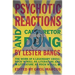 Psychotic Reactions - book
