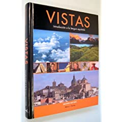 Vistas (Spanish textbook)