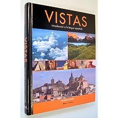 Vistas (Spanish textbook)