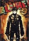 21SBM2BZAKL ComicList: Manga for 08/08/2007