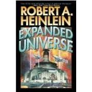 Robert A. Heinlein - Expanded Universe