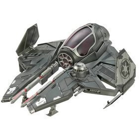 Darth Vaders Sith Starfighter