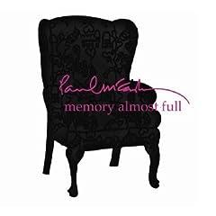 Memory Almost Full