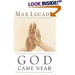 God Came Near (Lucado, Max)