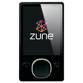 New Zune