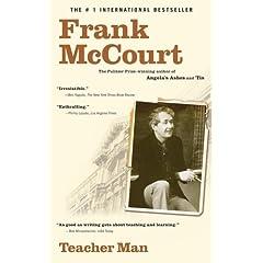 McCourt Teacher Man
