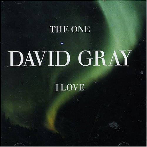 Years Love David Grey Lyrics