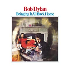 BobDylan - Bring It All Back Home