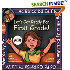 Let's Get Ready for First Grade! (Let's Get Ready Series) (Let's Get Ready Series)