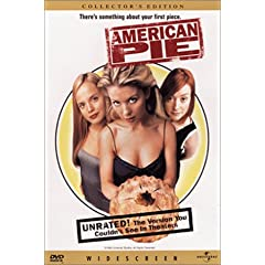 American Pie --available from Amazon.com