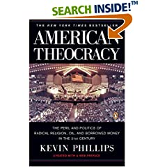 The Peril and Politics of Radical Religion, Oil, and Borrowed Money in the 21stCentury