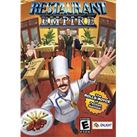 Video gioco ristoratore