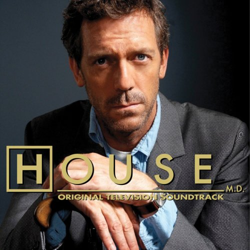The man we know in Britain as Hugh Laurie