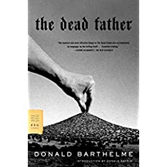 The Dead Father at Amazon.com