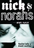 Nick and Norah\'s Infinite Playlist