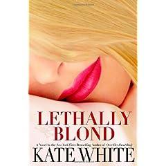 Lethally Blond (Bailey Weggins Mysteries)