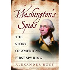The Story of America's First Spy Ring