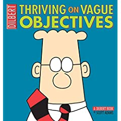 dilbert book cover