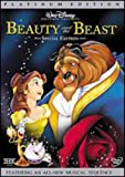Get Beauty And The Beast On Video