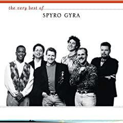 Spyro-Gyra Very best Off (GRP Serie)