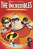 The Incredibles (Widescreen 2-Disc Collector's Edition)