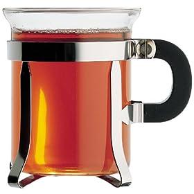 Bodum Chambord Tea Cup, Set of 2
