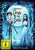 Tim Burton\'s Corpse Bride - Hochzeit mit einer Leiche