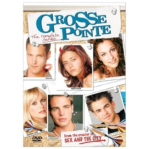 Grosse Pointe Box Art