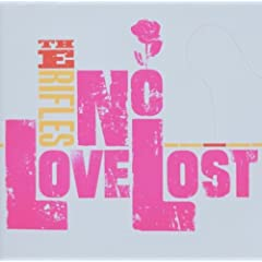 Rifles - No Love Lost