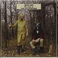 Cover of Midlake - The Trials of Van Occupanther on Amazon.com
